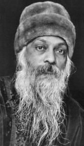 Osho, formerly known as Bhagwan Shree Rajneesh. If something deep inside is stirred by looking into this face. If it reflects back to you a truth already nestled deep inside the being, once forgotten. Now remembered. There are meditations of Osho I would be happy to freely share with you. These meditations have helped me rediscover that light behind eyes, in ego mind-bind, forgotten. If you have a feeling to explore these meditations, just ask by email and information and links will be freely given.