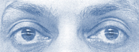 Osho's Eyes