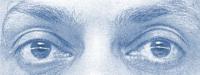 Osho's Eyes