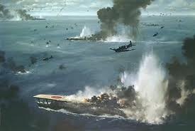 The Battle of Midway, by R.R. Smith.