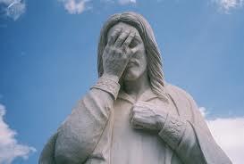 Jesushandface