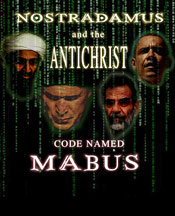 The third antichrist mabus