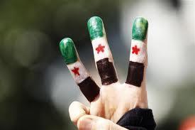 SyriaFingers
