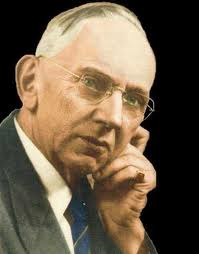 Edgar Cayce (1877-1945)