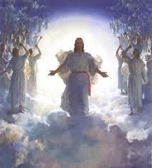 JesusInHeaven