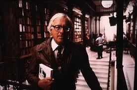 Ray Bradbury had a passion for supporting libraries. It was in such a place that  I first met him. The meeting changed my life.