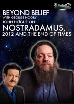 Click on this picture to get more information about my interview with George Noory.