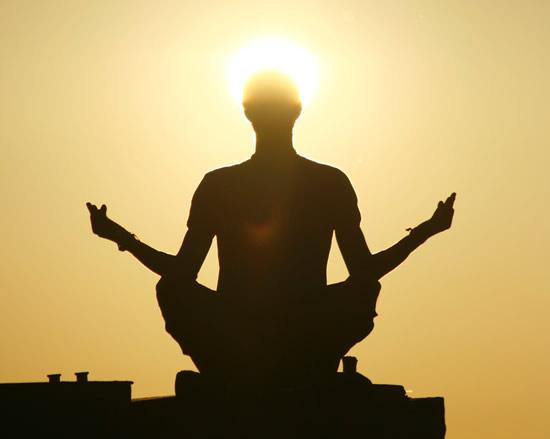 PIX (3) EPILOGUE-Sun-nimbus-meditator