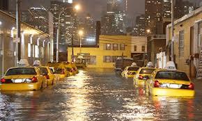 HurricaneSandyFloodStreet
