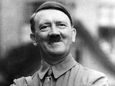 HitlerSmiling