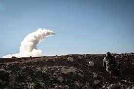 Syria-ContrailoffHorizon