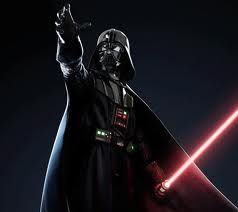 DarthVaderPointing