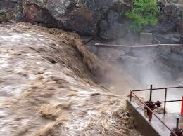 BoulderFlood-MudWaterfall