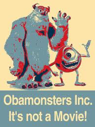 ObamaMonstersInc
