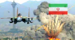 IranJetLaserBomb