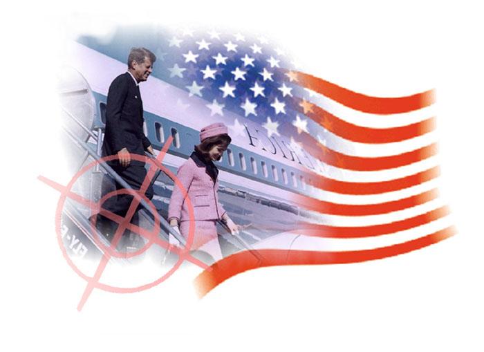 KennedyJKFAssassinationFlag