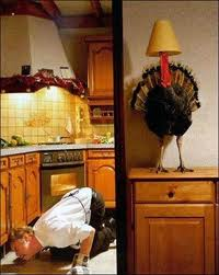 ThanksgivingLampshade