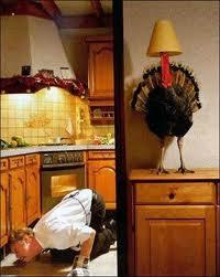 ThanksgivingLampshade