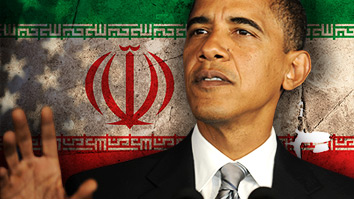 obama-iranFlags