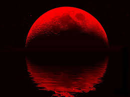 BloodMoonRising