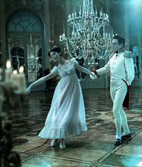 War and Peace-Natasha Dancing