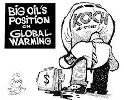 ClimateChangeDenial-KochUpButtCartoon