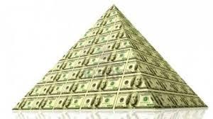 MoneyPonziPyramid