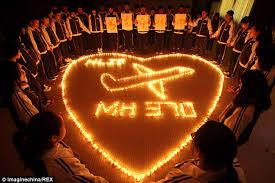 MalasianAirlineCandlelightvigil