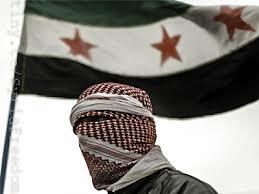 SyrianJihadistwFlag