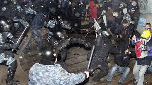 UkraineRiots