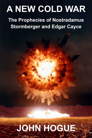 The events you see today in the Middle East: ISIS spreading its reach int Iraq, a new war in Palestine, is the source of the new Cold War going terrible hot, and soon. Read this book and perhaps a Third World War can be avoided.