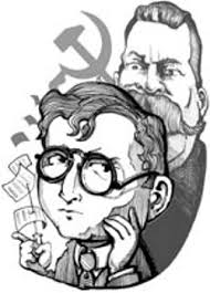 Shostakovich-StalinCartoon