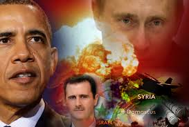 SyriaObamaPutinMontage