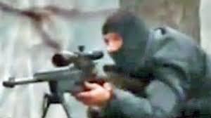 UkrainianSniperRoof