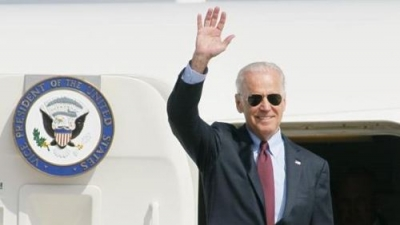 Biden-arrives-in-Kiev