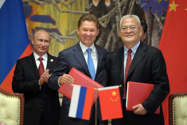 China-Russia-Gas-putin-smiling