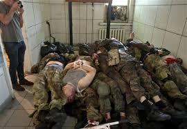 DonetskMilitiaDeadPile