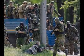 DonetskMilitiaOffloadTruck