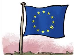 EUFlagwithSwastikaStar