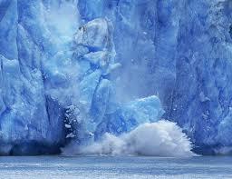 GlobalWarming-Icewallfalling