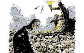 IraqSkullsUncleSamCartoon