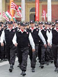 JobbikHungarianParty