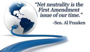 NetNeutrality1stAmendmentIssueOurTime