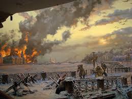 Soviet-SiegeOfLeningradDiorama