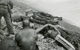 D-Day-thefallen