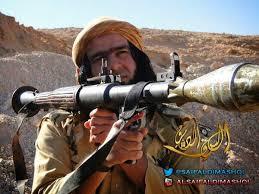 ISIS-RpgWarrior