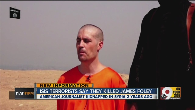 ISIS-Journalist-Foley-Beheaded