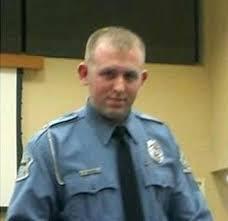 Officer Wilson.
