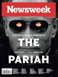 PutinNewseekDemonCover
