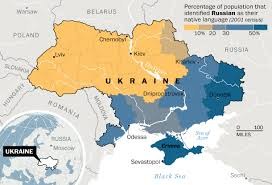 UkrainePartitionMap